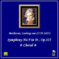 Beethoven - Symphony No.9 in D-, Op.125 - 4º Mov ('Ode to Joy').mp3