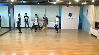 [HD] Bubble Pop! - (Mirrored Dance Practice) - Hyuna (4minute) - 1455291493983.3gp