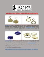 Sparkles_and_Shines_Jewelry_Making_Supplies.PDF