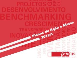 2012. PAs e metas.pdf