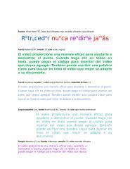 Practica de Word Pad4444444444.rtf