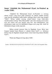 (wafat 324h) 'abdullah bin muhammad ziyad an-nisaburi.pdf