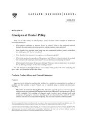 04. Principles of product policy.pdf