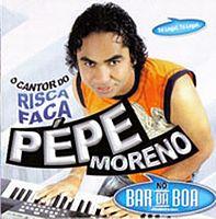 P�pe Moreno - 08 MINA
