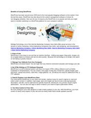 Benefits of Using WordPress.docx