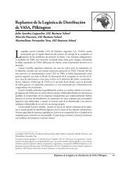 09. Replanteo de la Logística de Distribución en VASA, Pilkington.pdf