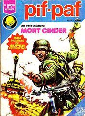 Revista PIF PAF 027 - Abril 1978 - O LANZA+Sr CAIRO+MASSA+Philium.cbr