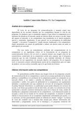 10. Análisis comerciales básicos (V) La competencia.pdf