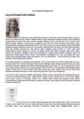 (Wafat 1304 H) Sayyid Ahmad Zaini Dahlan.pdf