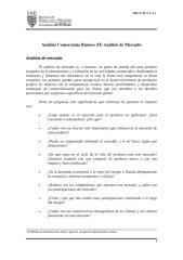 13. Análisis comerciales básicos (II) Análisis de mercado.pdf