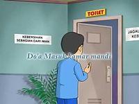 ---[KUMPULAN DO'A ANAK] 24. Do'a Masuk Kamar Mandi - YouTube.mp4