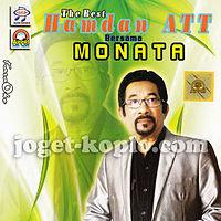 Berkawan Dalam Duka - Hamdan ATT - Monata Best Hamdan ATT 2015 joget-koplo..mp3