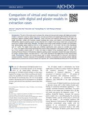 Comparison-of-virtual-and-manual-tooth-setups-with-digital-and-plaster-models-in-extraction-cases_2014_American-Journal-of-Orthodontics-and-Dentofacia.pdf