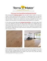 For_Long_Term_Durability_Hardwood_Flooring.PDF