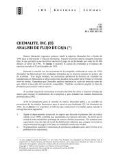 05. Chemalite, Inc. (B) Análisis de flujo de caja.pdf