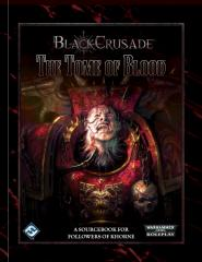 Black Crusade - The Tome of Blood.pdf
