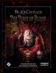 Black Crusade - The Tome of Blood.pdf