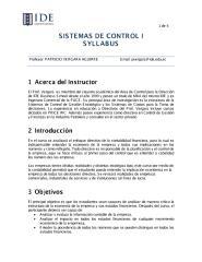 00. Syllabus SDC 2016.pdf