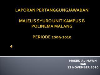 laporan pertanggungjawaban.ppt