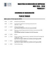 07. Plan de trabajo MDE UIO (paralelo 1) - Inauguración.pdf