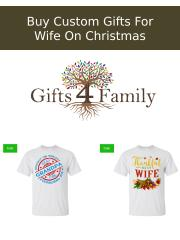 Buy Custom Gifts For Wife On Christmas - ppt.pptx