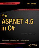 Pro ASP.NET 4.5 in C#, 5th Edition.pdf