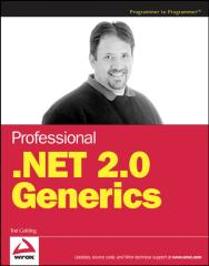 Professional .NET 2.0 Generics (2005).pdf