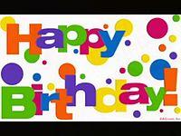 Happy Birth Day สุขสันต์วันเกิด.mp4