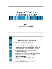 16. Aspectos Tributarios Relevantes.pdf