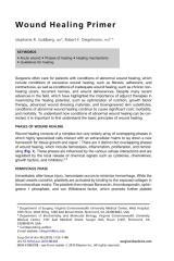 Wound Healing Primer.pdf