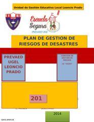 PLAN DE GESTION DE RIESGOS I.E. PICUROYACU BAJO.docx