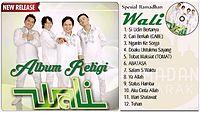 Wali Band - Lagu Religi Wali Terbaik Ful